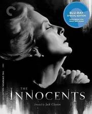 The Innocents [Blu-ray] DVD, Peter Wyngarde, Michael Redgrave, Deborah Kerr, Jac