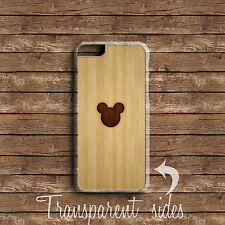 MICKEY MOUSE DISNEY MINNIE PHONE CASE COVER IPHONE AND SAMSUNG MODELS
