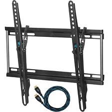 Cheetah Mount (aptmsb) Support mural pour 32-65 in (81-165 Cm) LCD/DEL TV
