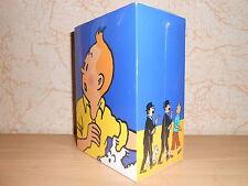 coffret 6 DVD dessin animé TINTIN (1) - sous blister
