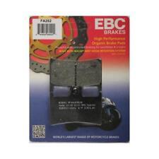 EBC Front Brake Pads for Yamaha 1999-03 R1 R6 01-05 FZ1 06-14 XV1900 FA252