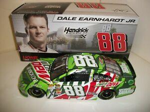 1/24 Dale Earnhardt Jr. #88 2013 Mountain Dew XBOX ONE Chevrolet SS NASCAR