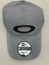 OAKLEY NEW ERA Perfomance Hat-9TWENTY Adjustable-Limited Edition