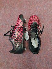 Adidas Kakari SG Junior Rugby Boots Size 4