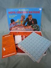 AA829 NATHAN JEU DE SOCIETE GRAND JEU DES MOTS CROISES 1982 Ref 590928