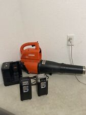 Echo 58V Blower CBL-58V For (Parts Or Repair)