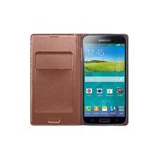 original Samsung Flip Case Galaxy S5 Handy Tasche Hülle Cover *Uvp39,9 c8.4.3133