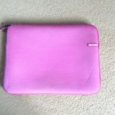 In case Pouch Notebook Laptop Carrying Case Pink Bag