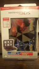NINTENDO 3DS - Pokemon X & Y Game Vault Case (3DS XL / 3DS / DSi XL / DSi)