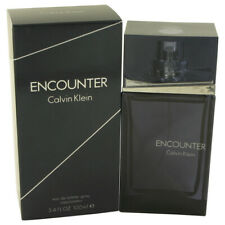 Encounter by Calvin Klein 3.4 oz 100 ml EDT Cologne Spray for Men New in Box
