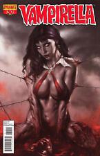 Vampirella (2010) 30 C Lucio Parrillo Variant Dynamite HTF 2012 1st print vf nm