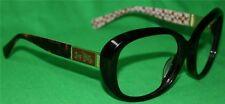 COACH HC8120F Brille Sonnenbrille Braun/Gold (Tortoise) sunglasses * NO LENS *
