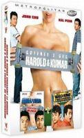 Harold & Kumar s'evadent de Guantanamo // DVD NEUF