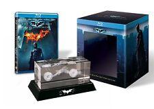 Batman-The Dark Knight (Collector's Edition inklusive Batpod aus Glas) [Blu-ray