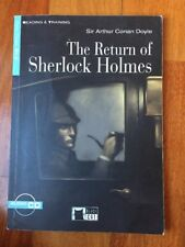 THE RETURN OF SHERLOCK HOLMES-A.C.DOYLE