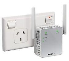 NETGEAR Essentials Edition EX3700- AC750 Universal WiFi Range Extender