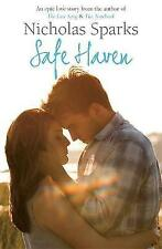 Safe Haven by Nicholas Sparks - Large Paperback - 20% Bulk Book Discount