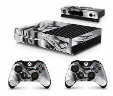 XBOX ONE Console Skin Vinyl Cover Decal Sticker Star Wars Battlefront  Stormtroo