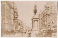 London, Knightsbridge 1908 RP Postcard, B729