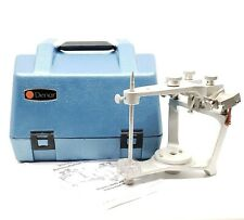 Whip Mix Semi-Adjustable Articulator Model 2240 with Case
