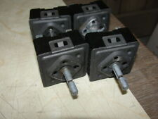 New listing Jenn Air H Shaft Switches - Inf - 240P - 1204 209998 7403P402 - Set Of 4