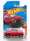 Hot Wheels 2020 RAM 1500 REBEL 225/250 HW Hot Trucks 2/10 Mattel Diecast GHB31