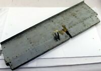 Trim tab assembly for RAF Meteor aircraft (O)