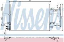Nissens Condenser 94777    OE: 1232654