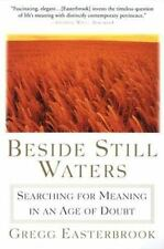 Beside Still Waters: Searching for Meaning in an Age of Doubt-ExLibrary