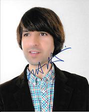 GFA Stand-up Comedian * DEMETRI MARTIN * Signed 8x10 Photo AD3 COA
