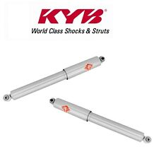 NEW Jeep Grand Cherokee 2005-2010 Pair Set of 2 Rear Shock Absorbers KYB 554377