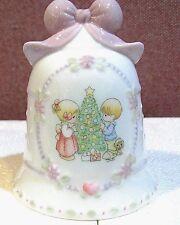 1997 Christmas Bell
