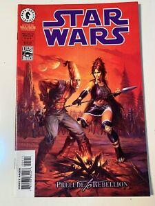 "STAR WARS ""PRELUDE TO REBELLION"" #5"