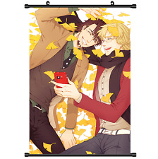 Hot Aime Tiger and Bunny Wall Poster Scroll Cosplay 2875