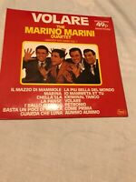 SHM 844 - Marino Marini Ed Il Suo Quartetto - Volare - ID5816z