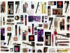 Bulk Wholesale Cosmetics Mixed Makeup Lot Covergirl L'Oreal Maybelline Revlon+