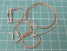 Eureka XXL 1/35 Towing Cable Set for KTO Rosomak Polish APC (IBG Models) ER-3553