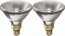 GE Halogen 75W 1500 Lumens Energy Efficient Medium Base Floodlight