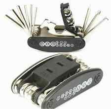 Motorcycle Bike Bicycle Repair Tool Sets Allen Key Multi Hex Wrench Screwdriver