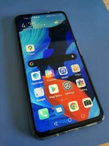Huawei nova 5T 128GB/8GB - Black (Unlocked) (Dual SIM)