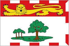 5Ft X 3Ft 5'X3' Flag Prince Edward Island Canada State American