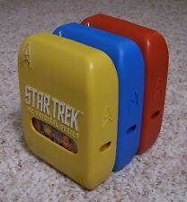 Star Trek: The Complete Original Series (22-DVD Set, 2004) Seasons 1-3 2 OOP TOS