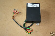 MPE BLOWER FILTER UNIT Type DS 35019 28Vdc 10Amp 4 Line DUB 0007