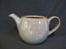 Denby - GREYSTONE - Teapot Base Only - BRAND NEW