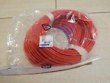 1X Telemecanique Sensors XY2CZ310 Galvanisé Câble Rouge
