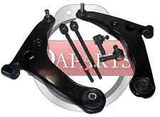 Suspension Kit fits Mitsubishi Lancer Control Arm Ball Joint Assy Tie Rod End