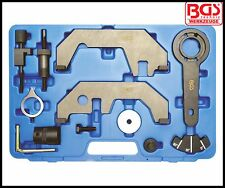 BGS - BMW N62 & N73 - Engine Timing Set, E60, E61, E63, E64, E65, E66 - Pro 8746