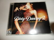 Cd  Various  – Dirty Dancing 2 Original Motion Picture Soundtrack