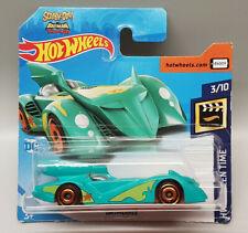 Hot Wheels - Batmobile - HW Screen Time - FYC91 - Short Card - NEU & OVP 2019 !