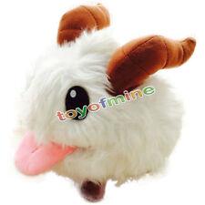New Cute League of Legends LOL Poro Gooney Soft Plush Stuffed Toy Figure Doll
